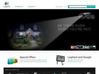 Logitech: Eintauschprogramm 20% Sparen + Versandkostenfrei!