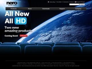 10% Rabatt auf Nero Burning ROM